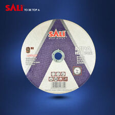 """METAL CUTTING / GRINDING DISC  230mm - 9""""  for ANGLE GRINDER ( 10 x pack )"""