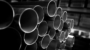 """Exhaust Tubing Pipe 1 Meter 2.5"""" 63.5mm Stainless Steel 304 1.5mm Wall Polished"""
