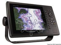 "GARMIN Chartplotter Fishfinder GPSMAP 820 xs 8"" Down Vu Boat Marine"