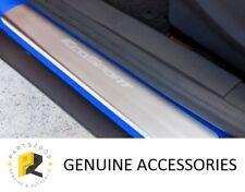 Ford Ecosport Genuine Door Sill Scuff Plates Front Set AMCN1JA13200AA 2013+