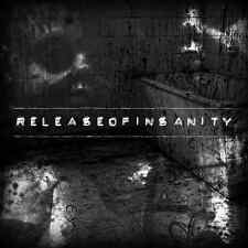 DISTRESSED TO MARROW - Release Of Insanity (2013) - Melodic Doom/Death Metal