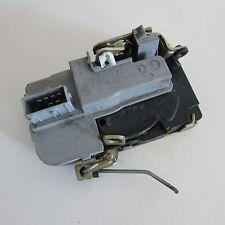 Serratura anteriore destra dx Peugeot 306 Mk2 1997-1999 usato (11249 43B-6-B-7)