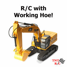 1/24 scale Cat® 336 radio controlled Excavator with Free Shipping!!