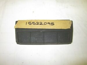 NOS 1981-98 Chevy GMC Truck Blazer Jimmy Suburban Automatic Brake Pad 15522095