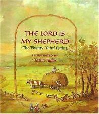 The Lord Is My Shepherd by Tudor, Tasha