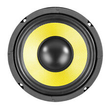 More details for choice 6.5 inch replacement spare dj pa hifi speaker woofer driver 6.5