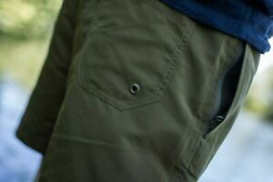 Korda Kore Quick Dry Shorts Olive in stock - All Sizes