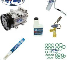 A/C Compressor Kit Fits Mercury Villager Nissan Quest 1999-2002 OEM FS10 57139