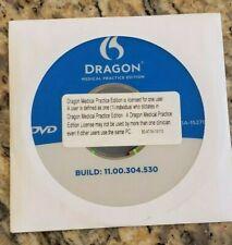 Dragon Medical Practice Edition Version 1 (Build 11.x) FULL VERSION