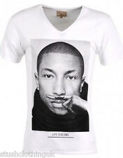 Eleven Paris Men's PW Graphic T-shirt White (EPTS015)