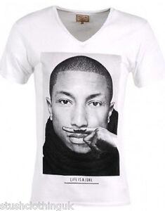 Eleven Paris Homme Pw T-Shirt Blanc (EPTS015)