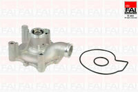 Water Pump To Fit Mini (R50 R53) Cooper S (W11 B16 A) 03/02-09/06 Fai Auto Parts