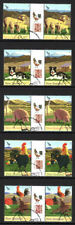 Cancelled to Order/CTO New Zealand Stamps