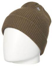 Volcom Acrylic Beanie Hats for Men