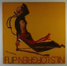 """12"""" LP - Nils Lofgren - Flip - K6447c - washed & cleaned"""