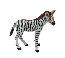 Aaa 96524 Zebra Foal Baby Animal Toy Replica Model - Nip