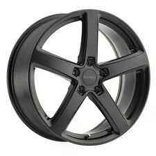 17 inch 17x8 PETROL P2A Matte Black wheel rim 5x4.49 5x114 +40
