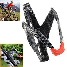 1Pcs Sostenedor Portabidones estante jaula botella de agua bicicleta MTB