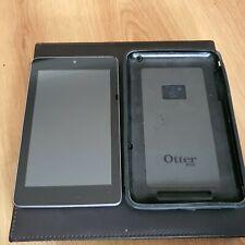 Google Nexus 7 ME37OT 32GB Black