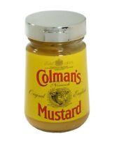 More details for sterling silver colmans mustard lid (170g) - fully hallmarked