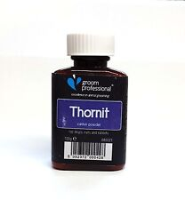 GROOM PROFESSIONAL THORNIT CANKER POWDER  for dog cats and small animals. 100g