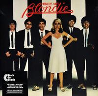 Blondie - Parallel Lines - 180gram Vinyl LP & Download *NEW & SEALED*