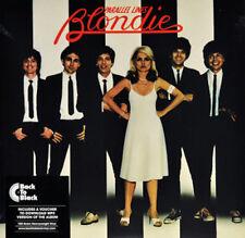 BLONDIE - PARALLEL LINES - 180 grammes Disque Vinyle LP et Téléchargement