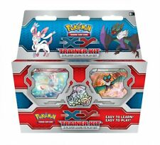 XY Trainer Kit: 2-Player Learn-to-Play Set (Pokémon Trading Card Game) - NEW