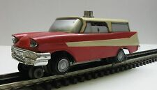 Lionel 68 O Gauge Executive Inspection Car