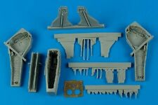 Aires 1/48 F105D Wheel Bay For Hbo Ahm4380