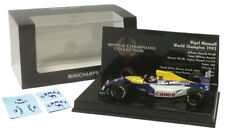 Minichamps Williams Renault FW14B 1992 - Nigel Mansell World Champion 1/43 Scale
