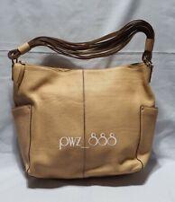 KATE SPADE Grain Leather Large Hobo Bag