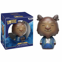 Funko Disney Beauty And The Beast Live Action Dorbz Beast Vinyl Figure NEW Toys