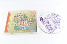 Sega Dreamcast Climax Landers 2 NTSC-J Japan version Game Fantastic Condition