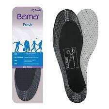 Solette Deodoranti per Scarpe da 36 a 46 Ritagliabili - Bama Deo Fresh