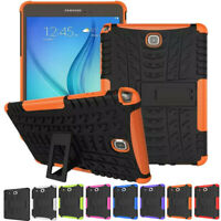 """7"""" 8"""" 9.7"""" 10.1"""" Rugged Tablet Cover Heavy Duty Case For Samsung Galaxy Tab A"""
