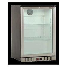 Vetrina refrigerata banco frigor frigo bar cm 60x52x90 RS2381