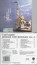 CD--SOUND COMPANY--BOOGIE FOR BOOGIES --VOL 3