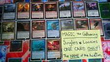 "MAGIC THE GATHERING: ""Dragon Egg"" - MINT - UNCOMMON - One Card ONLY!"