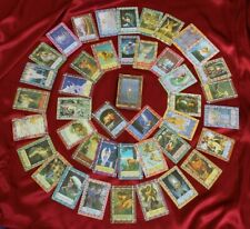 HEALING WITH THE ANGLES ORACLE CARDS Doreen Virtue 44 Cards  *READ DESCRIPTION*