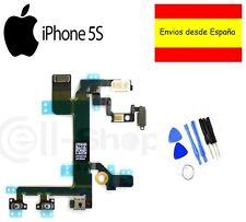 Cable Flex de Encendido Para iPhone 5S On Off y Volumen Flash + Herramientas