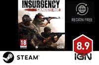 Insurgency: Sandstorm [PC] Steam Download Key - FAST DELIVERY