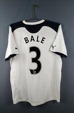4.5/5 Bale Tottenham Hotspur jersey Small 2010 2011 shirt soccer Puma ig93