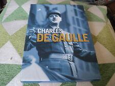 "DVD ""CHARLES DE GAULLE - UN DESTIN FRANCAIS"" documentaire de Gilles DELANNOY"