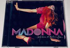 Madonna Confessions On A Dance Floor Pop Music Album Cd 3M