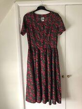 Vintage Liberty Dress - Size 16