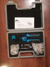Electrical Tool Crimper and Connector Kit, Ideal 33-750