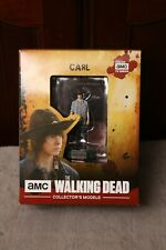 Eaglemoss The Walking Dead Figure Collection # 27 Carl Statuetta in Resina
