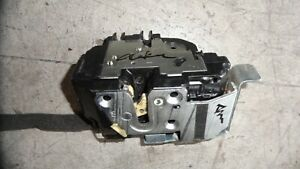09 - 14 Nissan Cube Rear Hatch Latch Actuator OEM USED 2009 2010 2011 2012 2013
