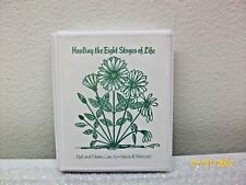 Healing the Eight Stage of Life Matt and Dennis Linn, 4 Audio Cassettes in Case